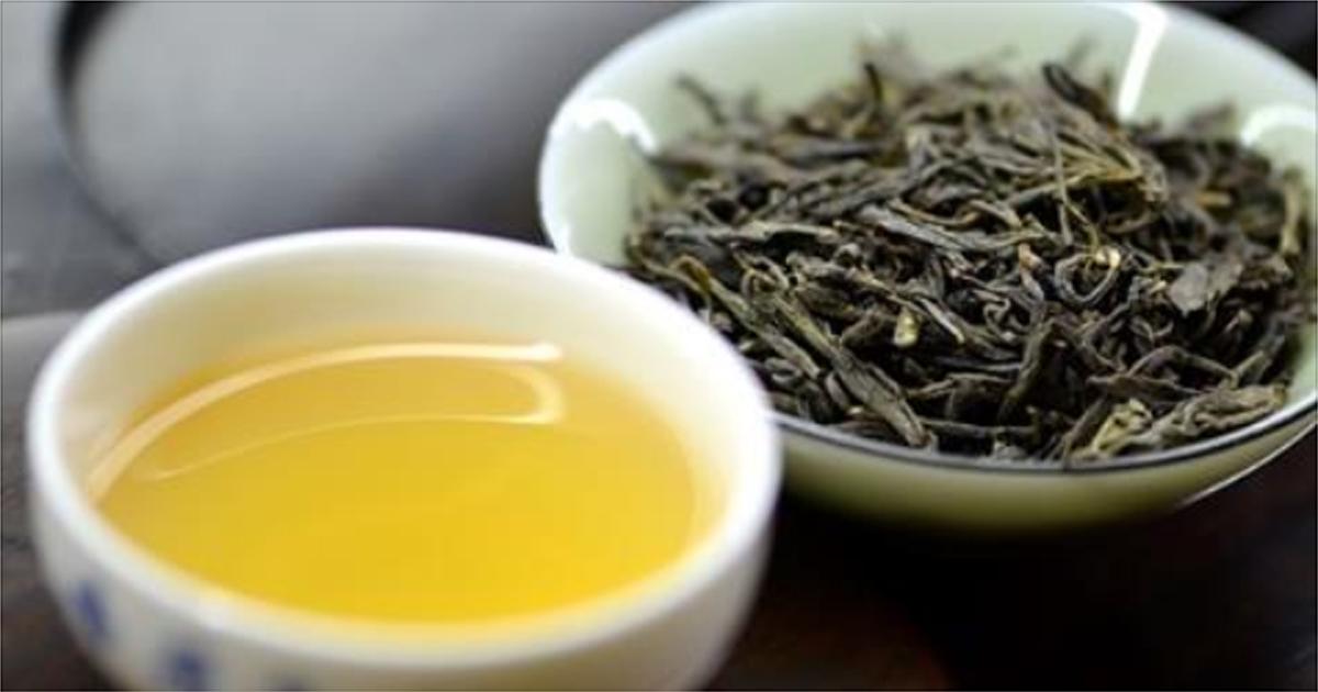 10 видов лучшего в мире чая