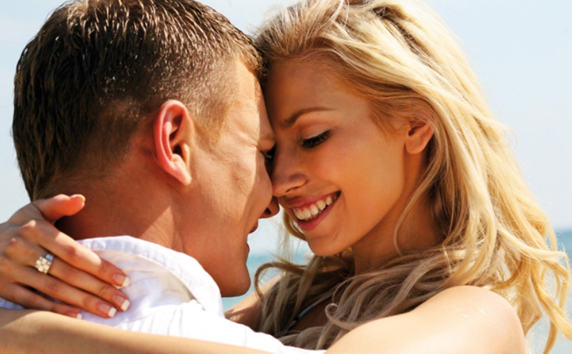 Настоящая любовь — это когда кто-то принимает тебя таким, кокой ты есть и мотивирует становиться лучше