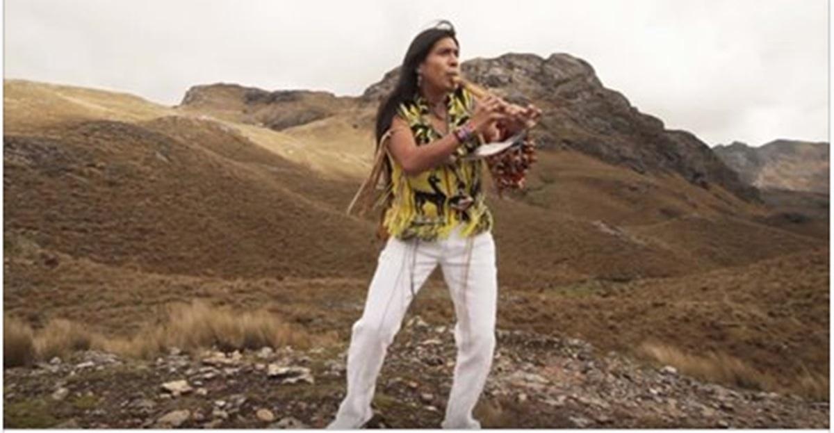 «El Condor Pasa» — знакомая мелодия из далекого прошлого в новом исполнении