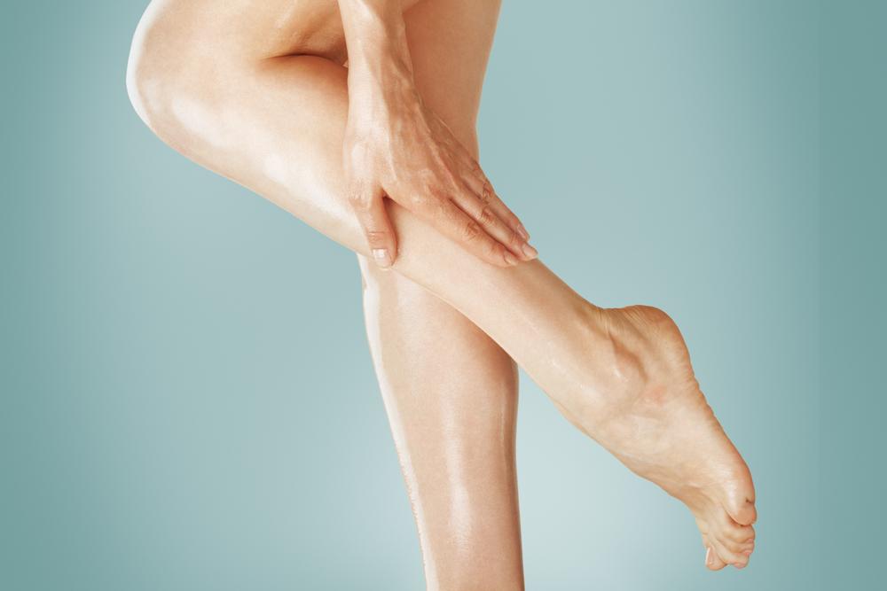 Приемы, которые способствуют укреплению ног