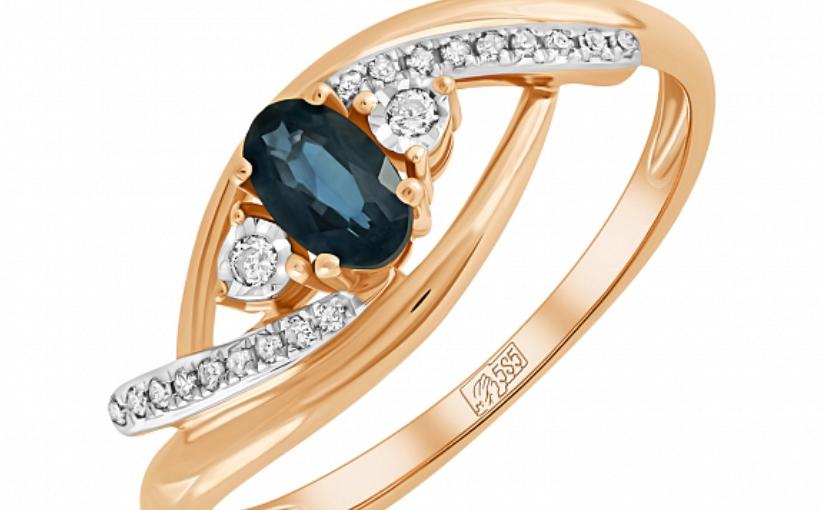 Тест: Выберите самое красивое кольцо