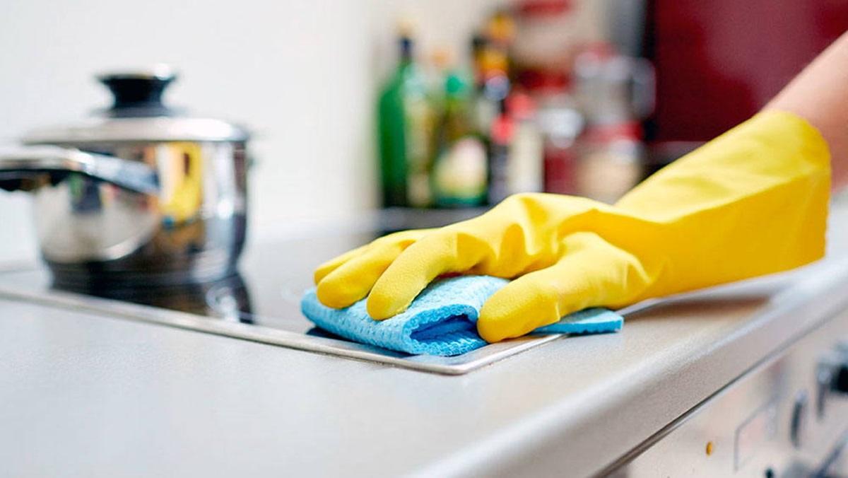 23 места в доме, уборке которых мы зря уделяем много времени.