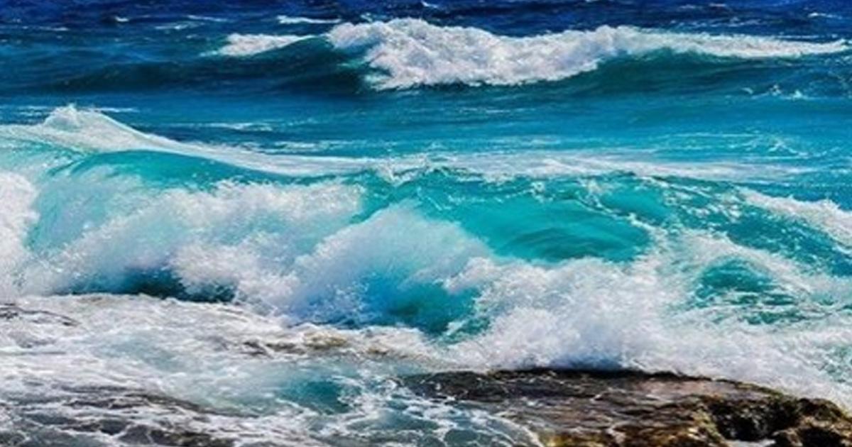 5 причин, по которым врачи советуют жить у моря