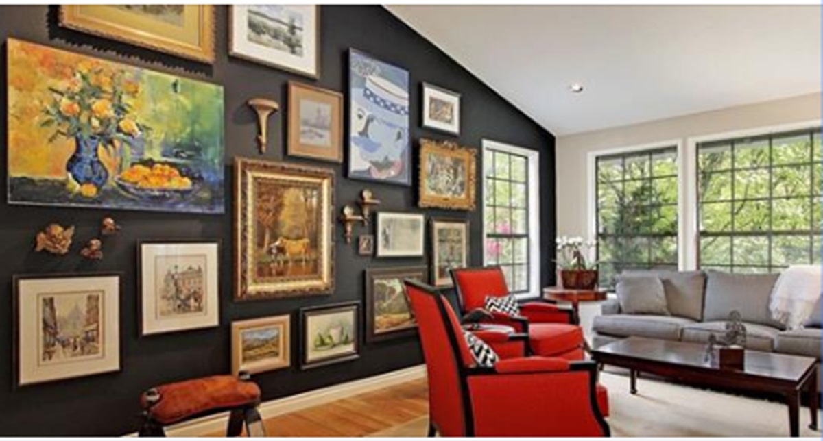 Приметы: какие картины вешать дома, чтобы привлечь достаток и благополучие
