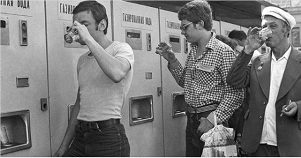 Тридцать особенно понятных фотографий из ностальгической эпохи СССР