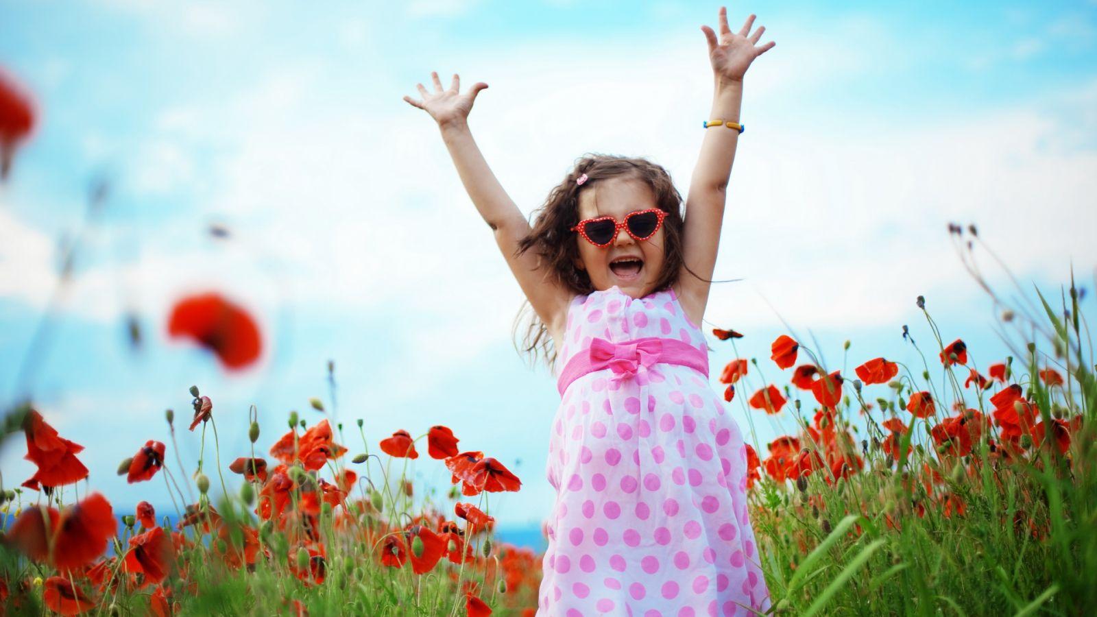 Прекрасные анекдоты про детишек, помогающие убежать от скуки
