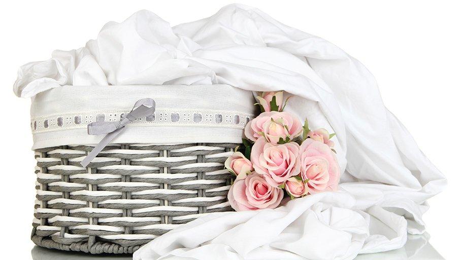 Часто ли нужно менять постельное белье. 7 советов стирки простыней