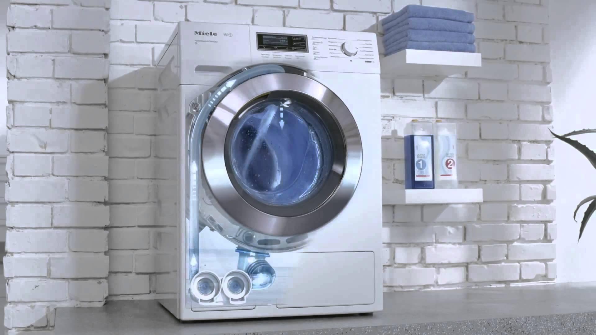 5 простых хитростей, которые могут продлить жизнь вашей стиральной машинке на долгие годы
