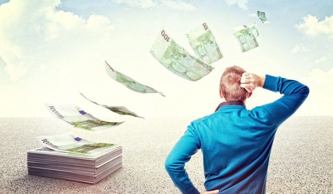 2 серьезные ошибки в отношениях с деньгами