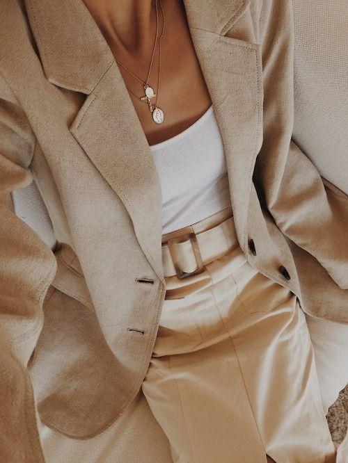 Идеальный летний гардероб: 6 стильных идей в стиле лофт рекомендации