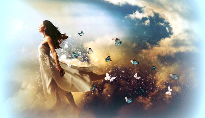 «Ты сшей одежду для души» — прекрасное стихотворение