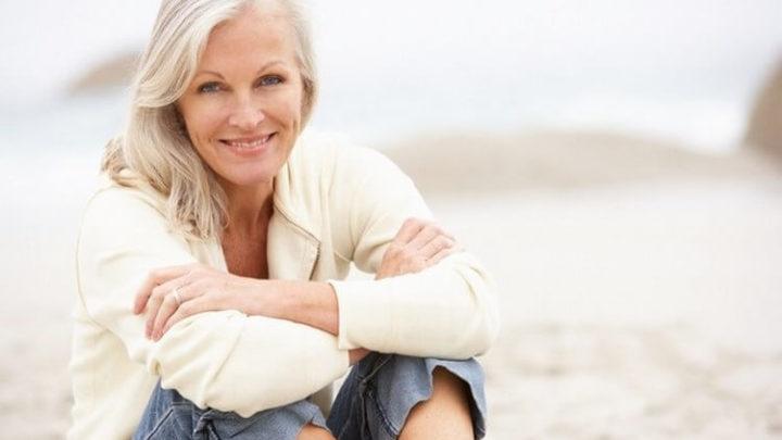 «Неравная борьба за вечную молодость» — взгляд 53-летней женщины