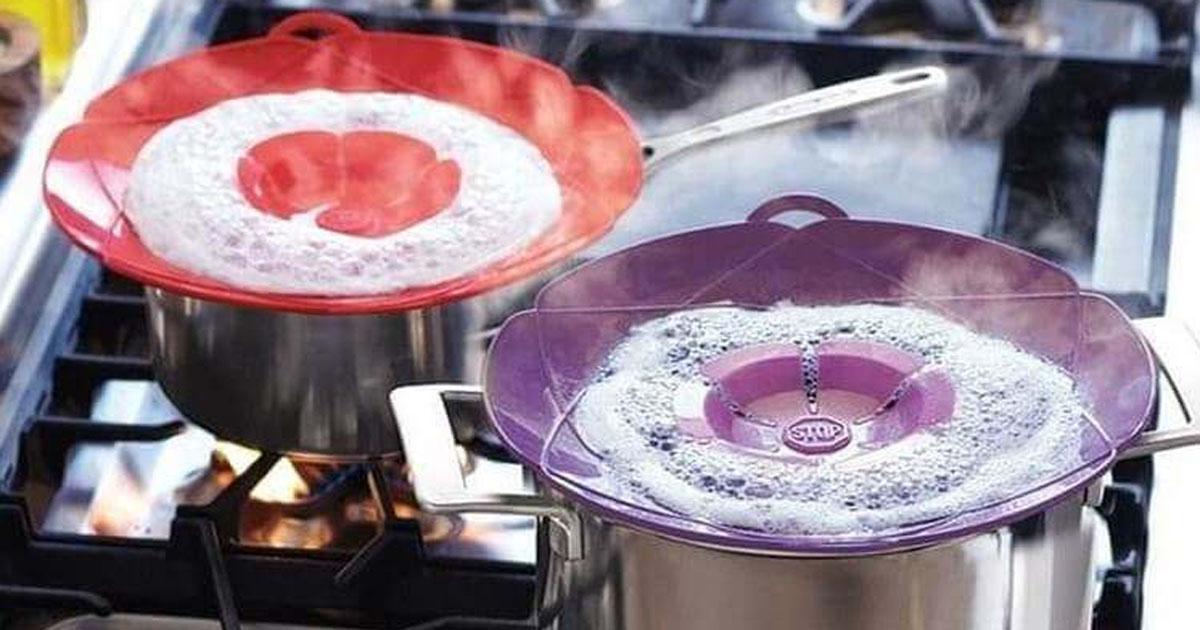 21 кухонный гаджет, который сильно облегчит вашу жизнь и удивит гостей