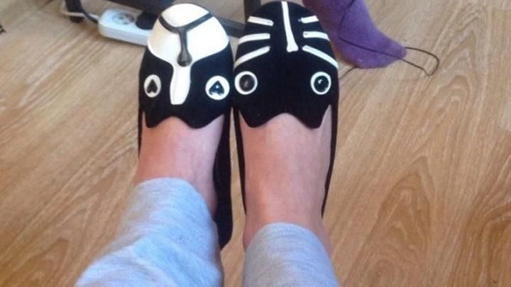 Обувной онлайн шопинг