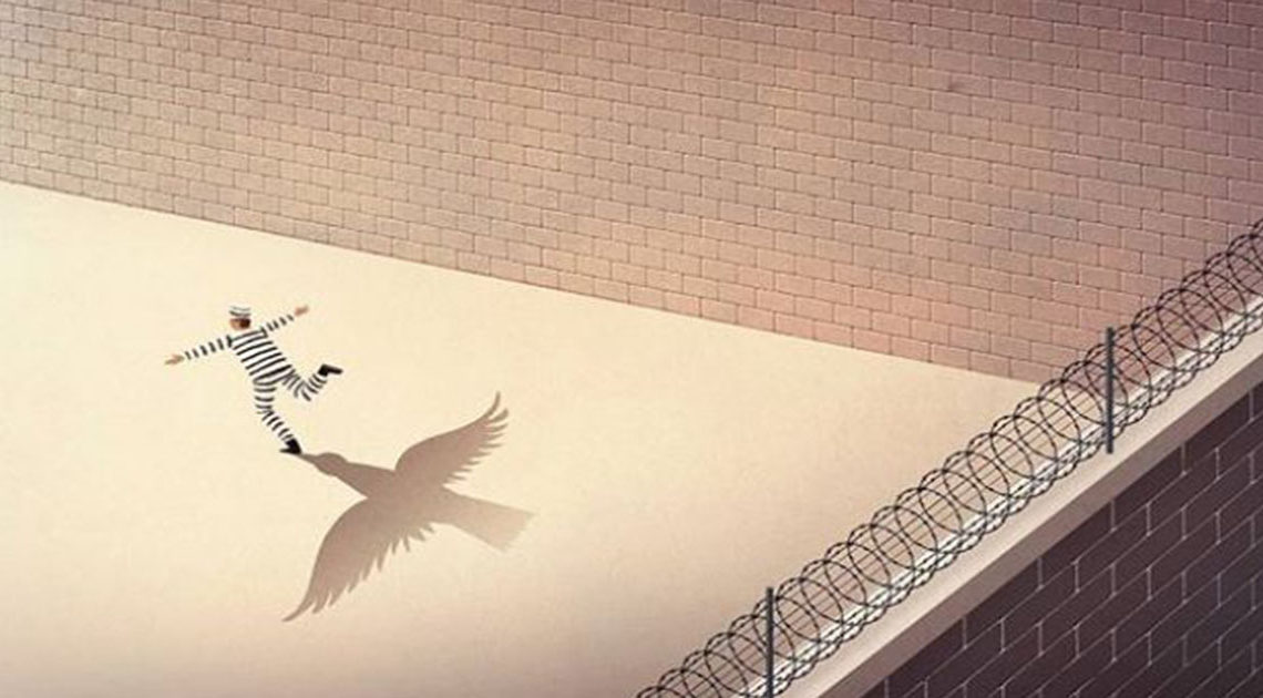 15 провокационных картинок, которые показывают всю боль этого мира