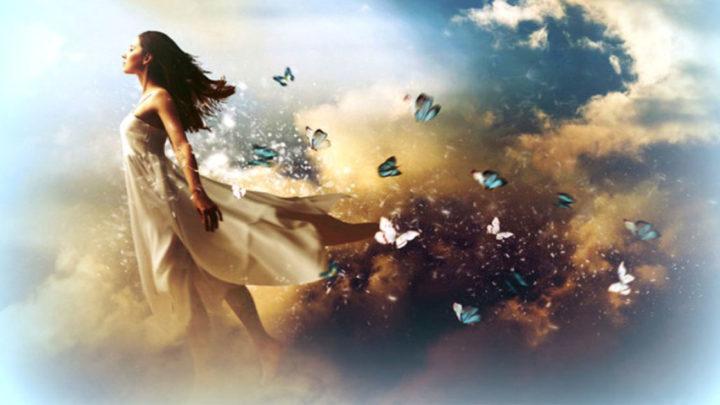 «Ты сшей одежду для души» — прекрасное стихотворение с глубоким смыслом