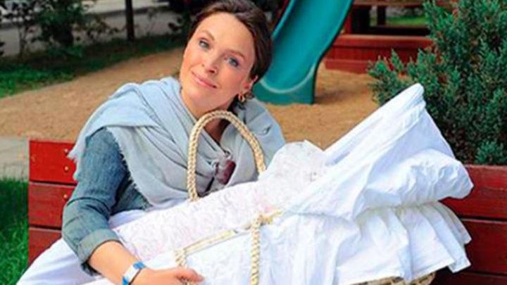История Мирины Могилевской: о том как она в 41 год смогла стать мамой
