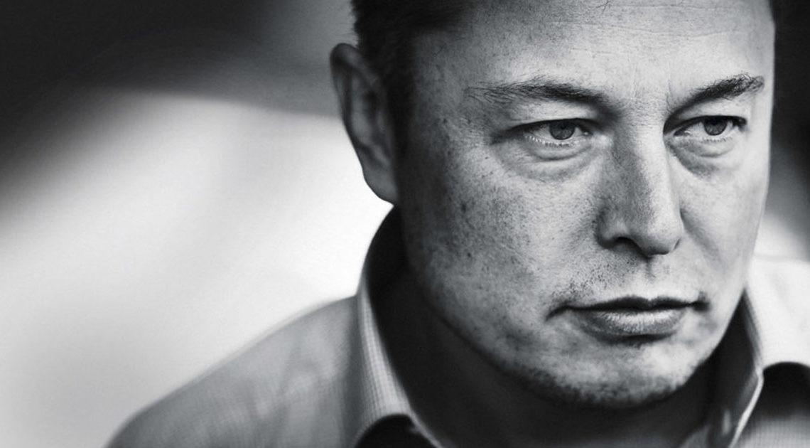 Илон Маск: Мечтайте. Мечты сбываются. И я не знаю почему