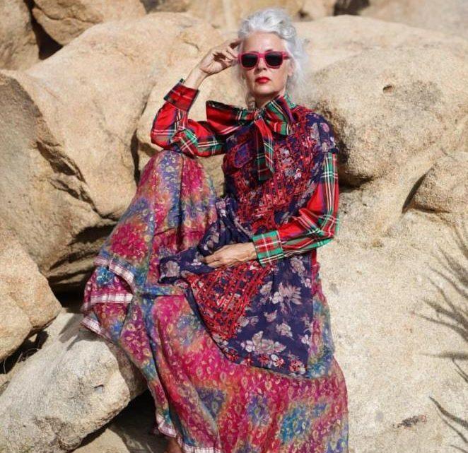 6 стильных женщин за 50, у которых есть чему поучиться