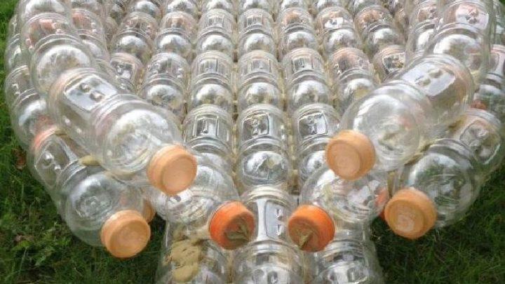 Вы больше никогда не выбросите пластиковую бутылку. Вот 15+ советов по их использованию.