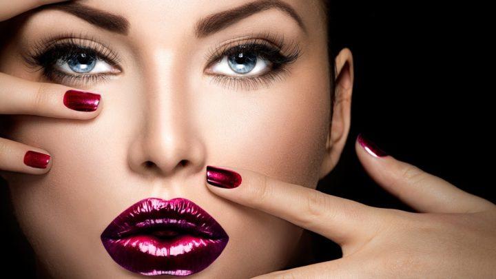 8 секретов красоты от визажиста.