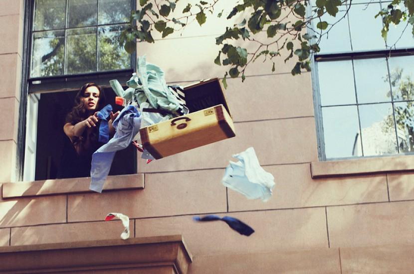 20 вещей, которые желательно выкинуть из дома