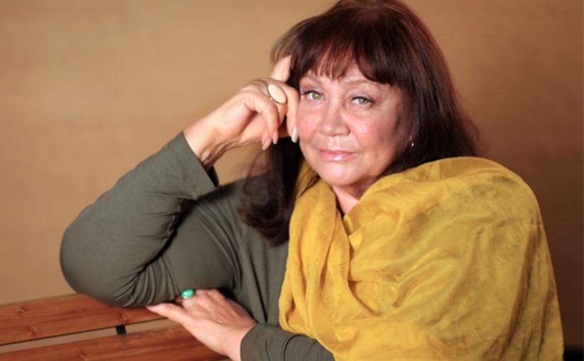 25+ самых красивых актрис СССР, ради которых стоит пересмотреть советские фильмы