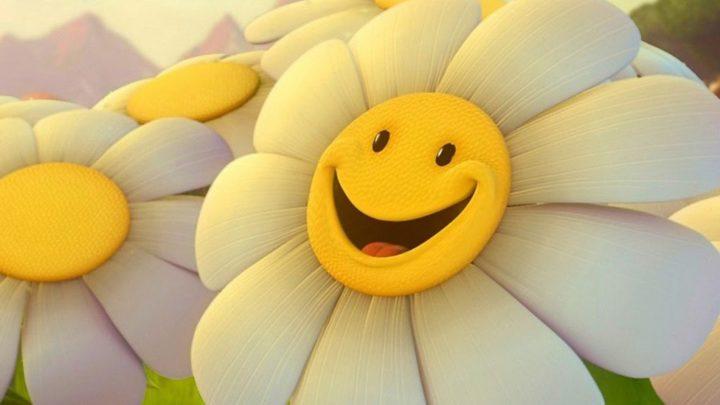 Разрывная подборка анекдотов для хорошего настроения