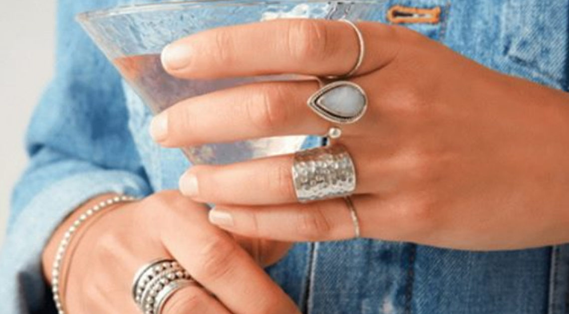 Значение колец для каждого пальца