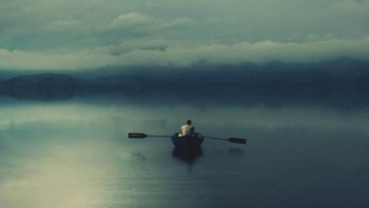 Притча «Два весла» — интересная притча о мудрости