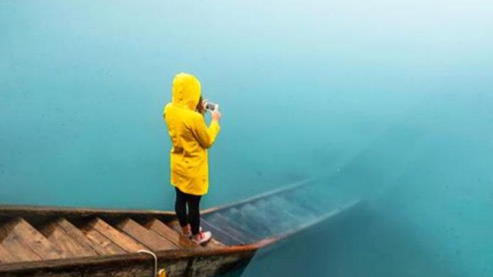 Фотограф путешествовал 20 месяцев в поисках самых красивых и уникальных мест Земли. (ФОТО)