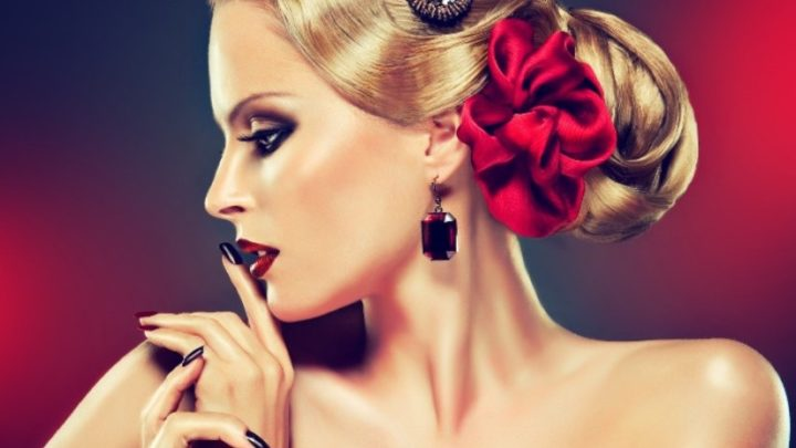 7 вещей, которые убивают в женщине Леди