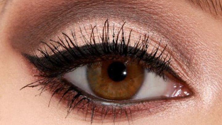 10+ отличные идеи дневного макияжа на каждый день, пошагово с фото.