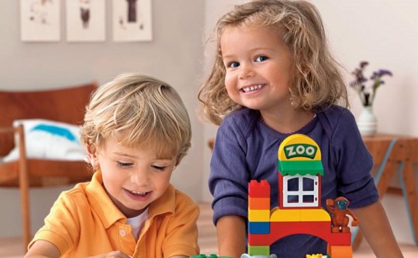 34 детские загадки для игр и развития логики