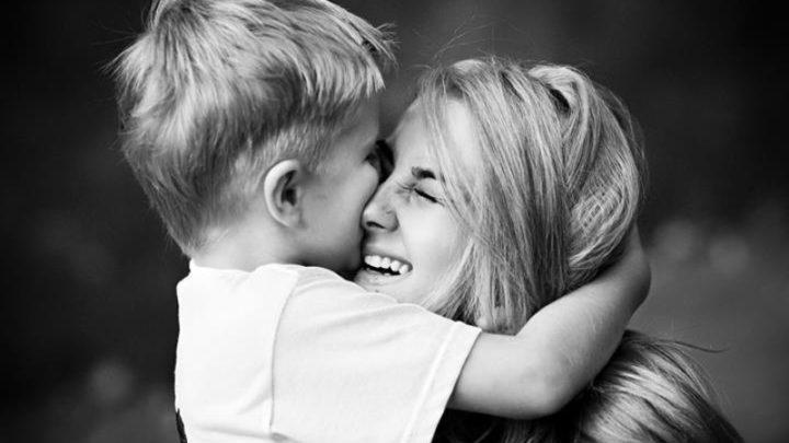 «Ах, если бы все матери молились» Каждое слово — прямо в душу…