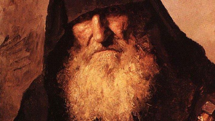 27 мудрых ответов монаха симеона афонского