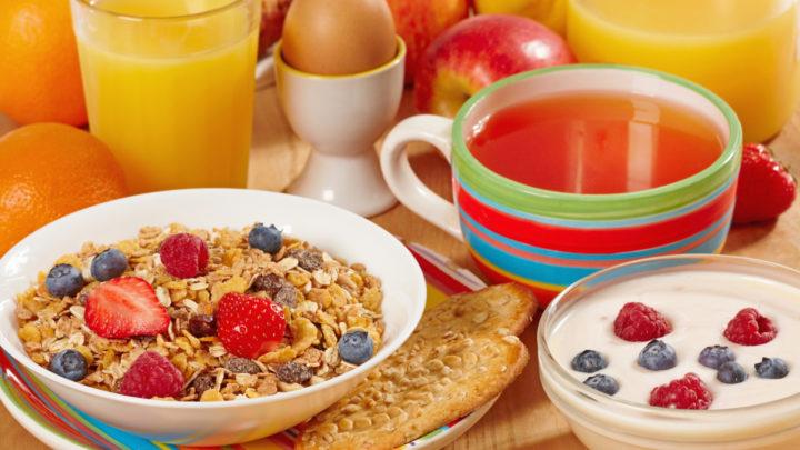 15 сочетаний продуктов, усиливающих полезное действие