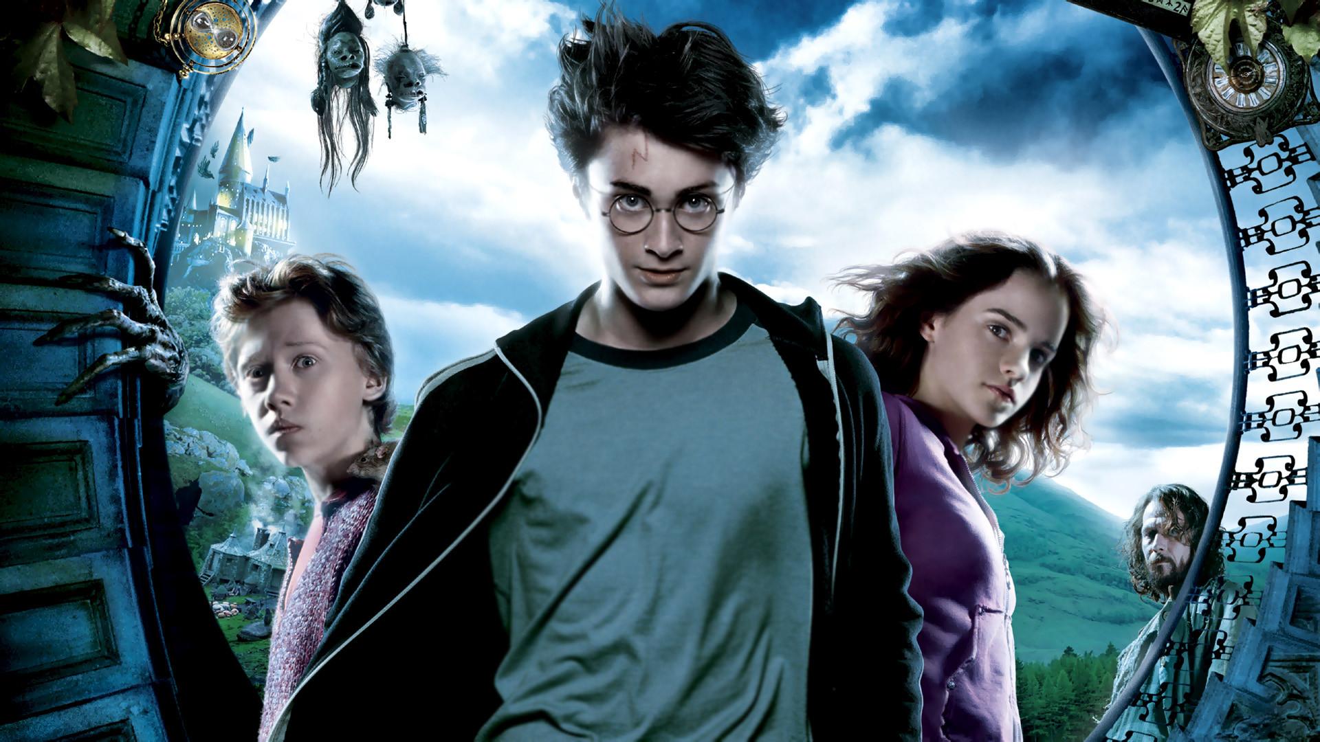 """Как живут любимые актеры из """"Гарри Поттера"""" — 17 лет спустя!"""