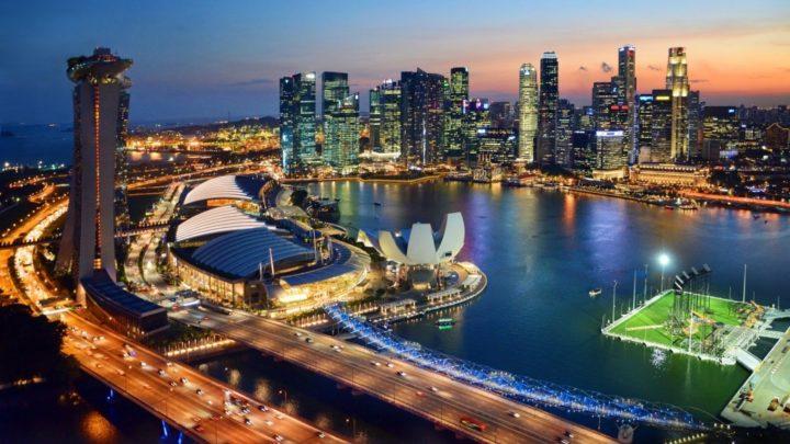 История о том как Сингапур раз и навсегда покончил с коррупцией и бандитами