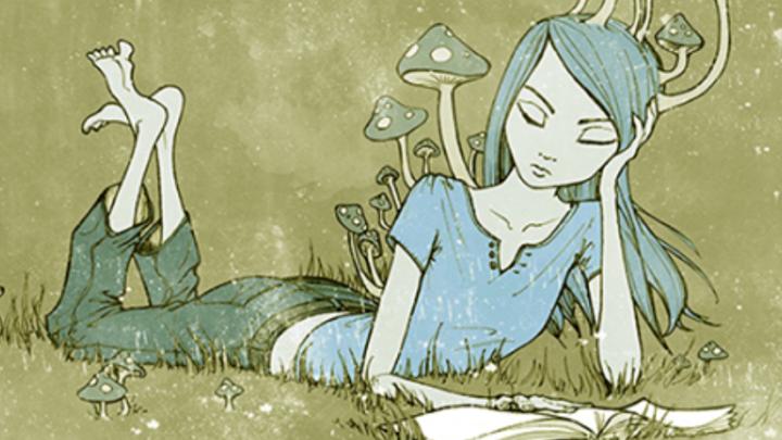 15 фантастически интересных книг, которые вы прочитаете на одном дыхании