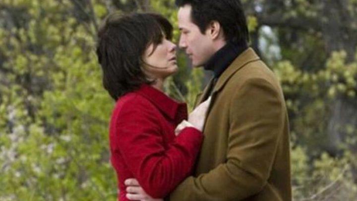21 отличный фильм о любви.