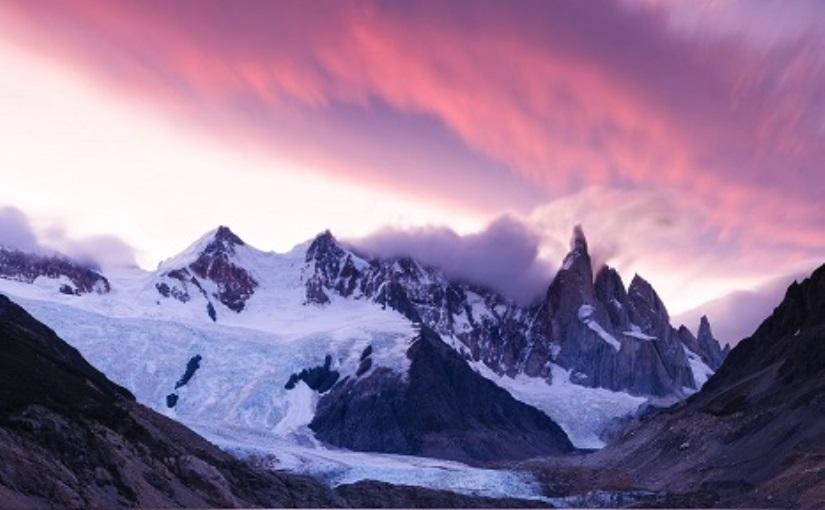 20 потрясающих мест, где можно забыть обо всем на свете