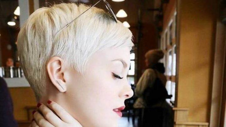 Стильные прически для коротких волос на все случаи