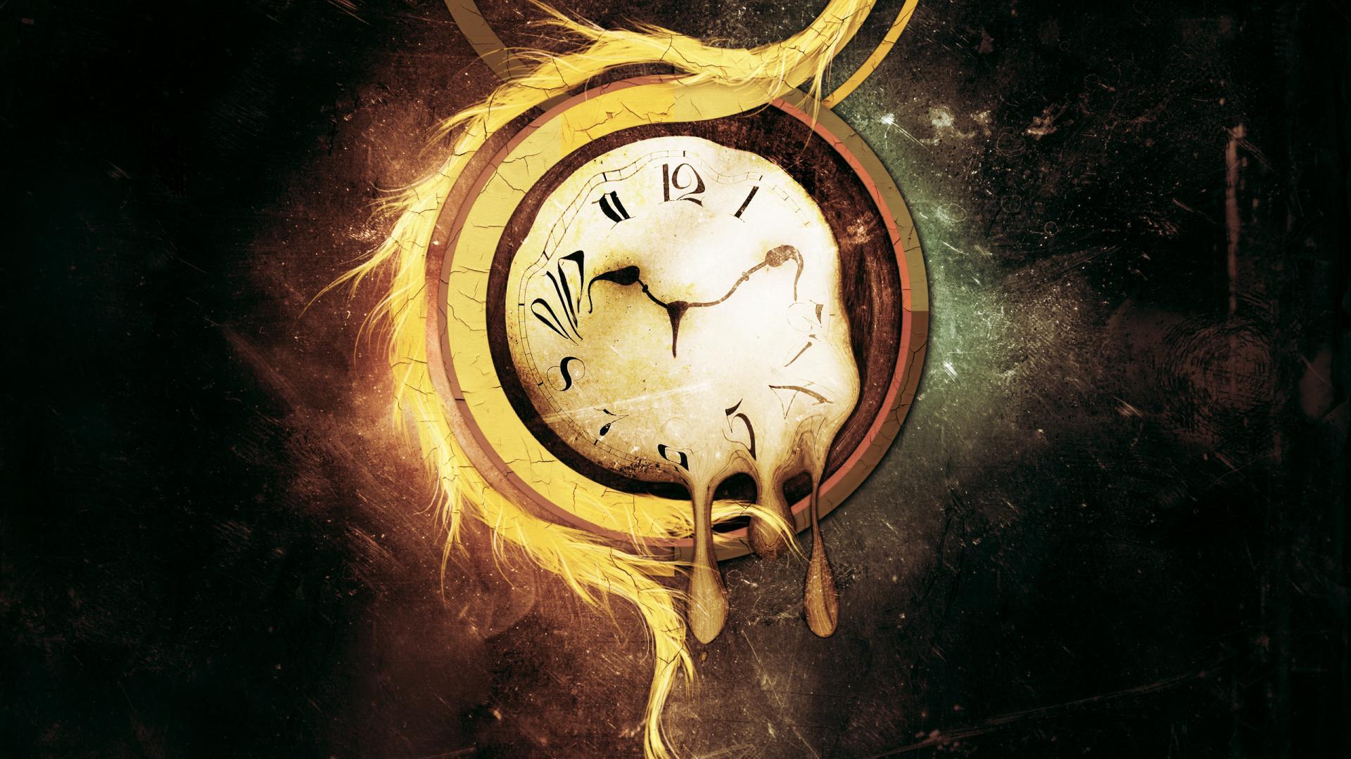 Стихотворение «Времена не выбирают…»