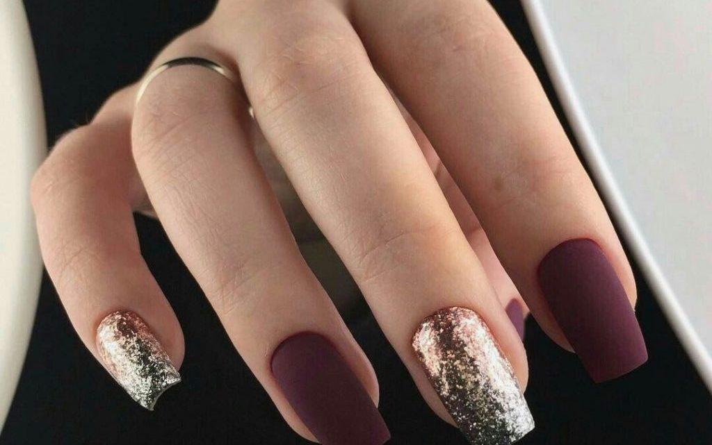 Маникюр на длинные ногти: особенности, идеи (30 фото)