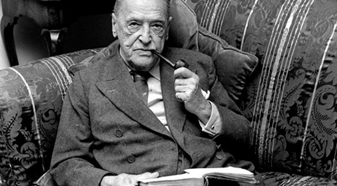«У старости есть свои преимущества»: мудрые рассуждения Уильяма Сомерсета Моэма о старости