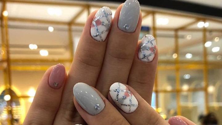 Самый красивый дизайн ногтей: Сто лучших идей и трендов на фото