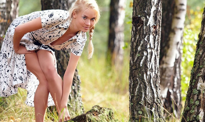 О том, почему не жалко русских женщин