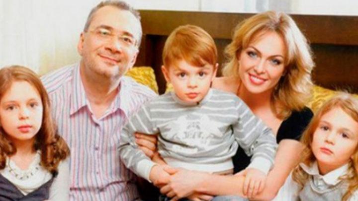 Старшая дочка Константина Меладзе выросла настоящей красавицей