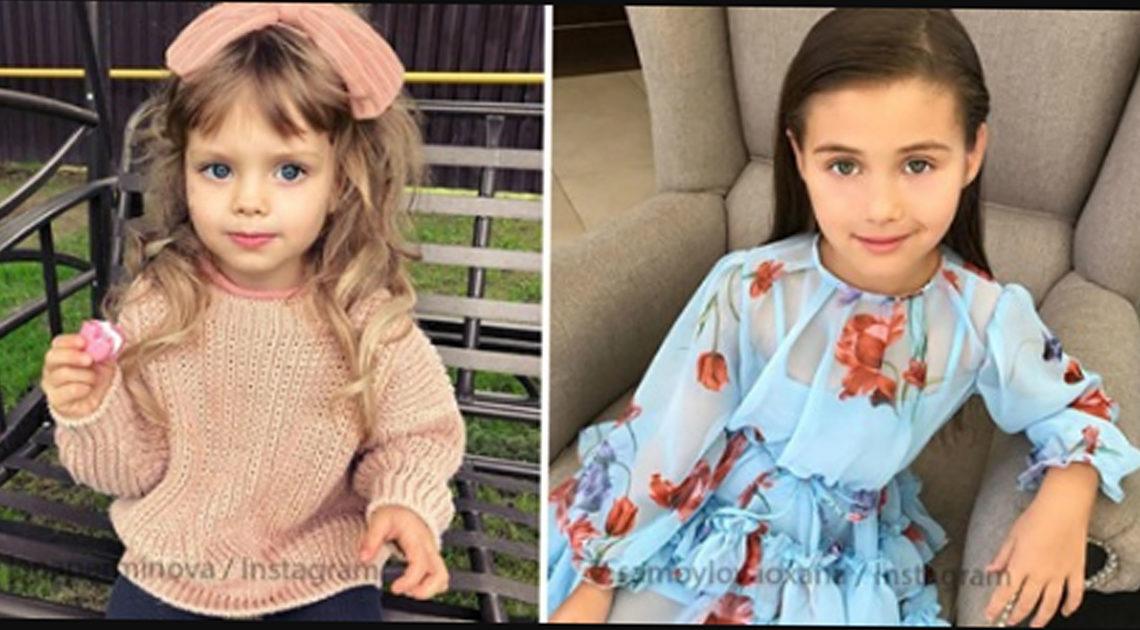 Юные наследники громких фамилий: 10 нереально красивых детей знаменитостей